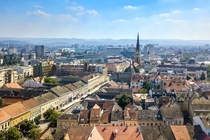 Novi Sad European Capital of Culture for