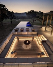 Now thats a couch to chill your bones House in south africa