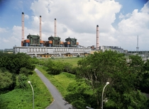 NTPCs Ramagudam Super Thermal Power Station