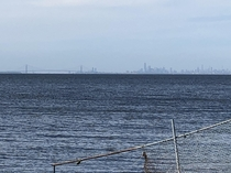 NYC from Atlantic Highlands