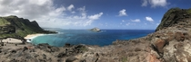 Oahu Hawaii Mokapu Lighthouse Scenic Point Literally the best picture Ive ever taken
