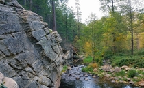 Oak Creek Canyon AZ x