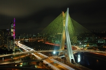 Octvio Frias de Oliveira Bridge