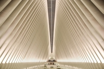Oculus at the World Trade Center