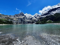 Oeschinensee Switzerland