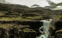 Off the beaten path in Southern Iceland  x  pixels
