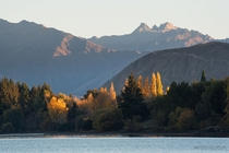 Off the beaten path in Wanaka New Zealand