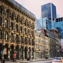 Old and new in Montreal photo_martin_montreal