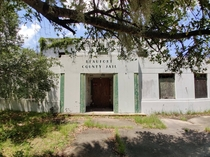 Old Beaufort County SC jail few more in comments