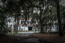 Old Charleston Navy Base Hospital
