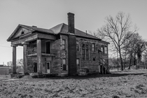 Old home in Birmingham Alabama ocx