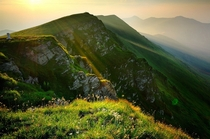Old Mountain Serbia