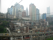 Old Town Chongqing China x