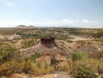 Olduvai Gorge Tanzania The birth place of humanity