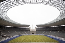 Olympiastadion Berlin Germany