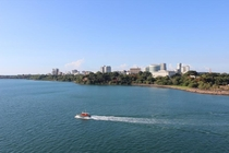 One of Australias smaller cities - Darwin NT