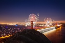 One of my favorite cities in the world San Francisco California