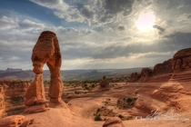 One of my favorite places on earth Arches National Park Moab UT Delicate Arch