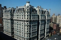 One of my favorites from my time in NYC the Ansonia designed by Paul E Duboy in
