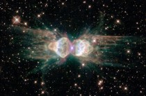 One of my favorites The Ant Nebula