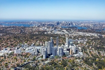 One of Sydneys many satellite cities