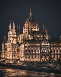 One of the most wonderful building in Europe  topeuropephoto budapest_hungary Im so lucky to live in a city like Budapest which is shining like a real diamond  This iconic building is just one of those thousands of reasons why I love this place so much Ho