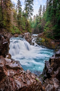 Opal Creek Wilderness Oregon is a pretty special place