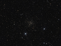 Open Cluster NGC