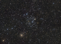 Open Clusters Near and Far