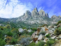 Organ Mountains-Desert Peaks National Monument So underrated