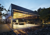 OSulloc Tea Museum Jeju Island South Korea  by Mass Studies