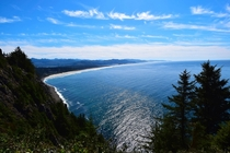 Oswald East Viewpoint Oregon Coast