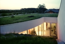 OUTrial House  in Poland by KWK PROMES