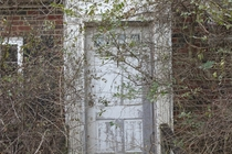 Overgrown but Beckoning Abandoned Home in Virginia