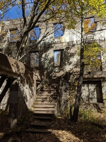 Overlook Mountain Hotel Woodstock NY