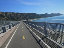 Pacific Coast Bicycle Route California