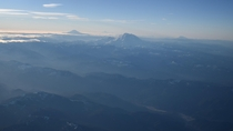 Pacific Northwest  Active Volcanoes