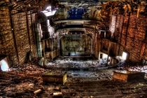 Palace Theater Gary Indiana x Flickr