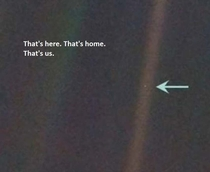 Pale Blue Dot read comment