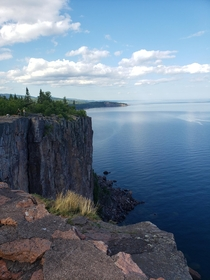 Palisade Head North Shore Minnesota x
