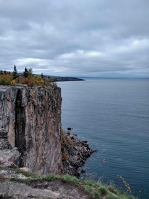 Palisade Head Silver Bay Minnesota