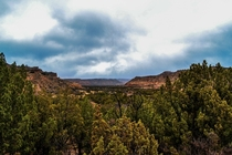 Palo Duro Canyon The Grand Canyon of Texas