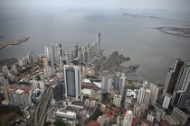 Panama City Panama Photo credit Joe Raedle  Getty Images