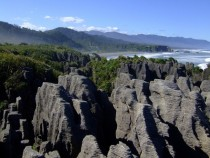 Paparoa National Park New Zealand