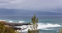Paradise for surfers Mauis north shore