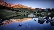 Parc Ela in Rona Canton of Graubunden Switzerland by Substant Photography