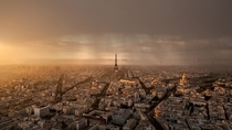 Paris France  photo by Thomas Fliegner