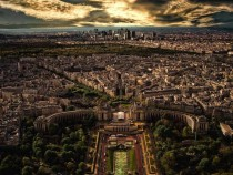 Paris France X post from pics