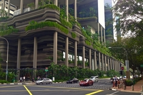 PARKROYAL on Pickering hotel in Singapore