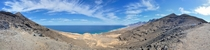Pass to Cofete on Janda peninsula on Fuerteventura Canaries Islands Spain by Hansueli Krapf x-post rHI_Res WARNING  MB